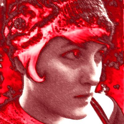 Kat Crimson Author of Sweet Filthy Intelligent Smut