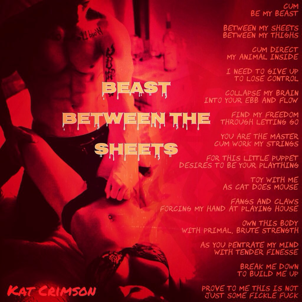 Beast Between the Sheets
