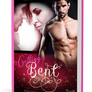 Getting Bent, by Kat Crimson (Best Friends to Lovers, Volume 3)