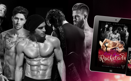 REVERSE HAREM ROCKSTARS - Best Friends to Lovers Romance, Volume 7. Reverse harem Romance