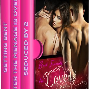 Best Friends to Lovers Box Set (Volumes 1-3) Kat Crimson