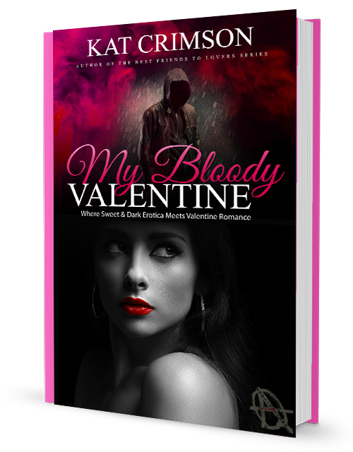 My Bloody Valentine, by Kat Crimson
