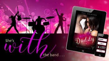 Best Friends to Lovers Vol 11: Who's Your Daddy - Cover Reveal and Sneak Preview, Kat Crimson